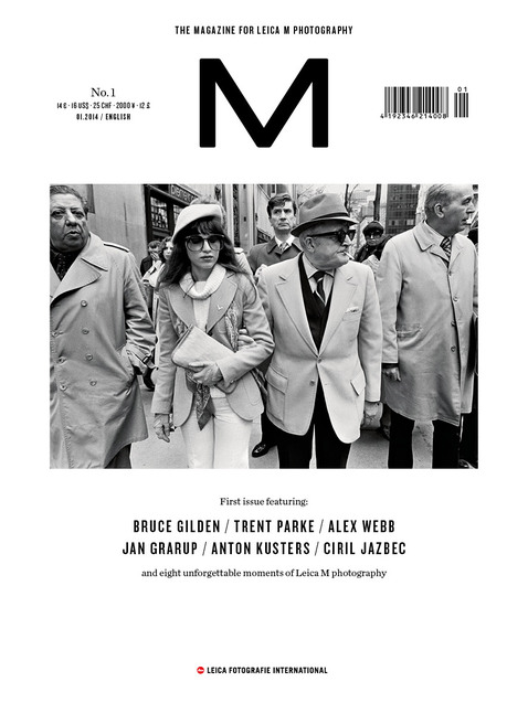 The Magazine for Leica M Photography